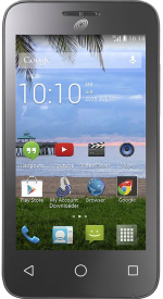 Alcatel onetouch Pixi PULSAR