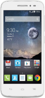 Alcatel ONETOUCH POP Astro White
