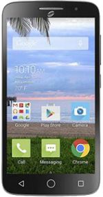 Alcatel OneTouch Pop Icon 2 Black