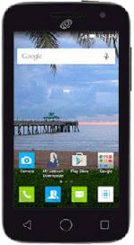 Alcatel OneTouch Pop Star 2 Black