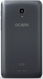 Alcatel POP4 Plus Bronze