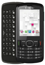 Alcatel Sparq II Black