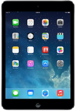 Apple iPad mini 2 Gray
