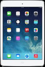 Apple iPad mini 2 Silver