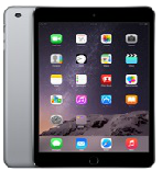 Apple iPad Mini 3 Gray