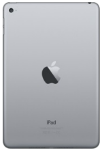 Apple iPad mini 4 Gray