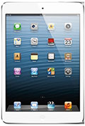 Apple iPad Mini White