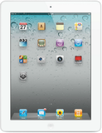 Apple iPad with Retina Display White