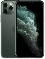 Apple iPhone 11 Pro Green