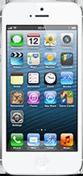 Apple iPhone 5 White