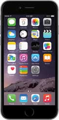 Apple iPhone 6 Plus Black