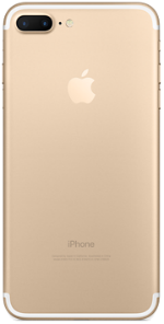 Apple iPhone 7 Plus Gold