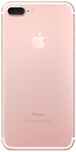 Apple iPhone 7 Plus Rose