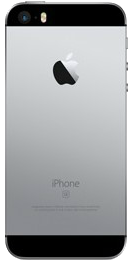 Apple iPhone SE Gray