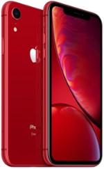 Apple iPhone XR Red