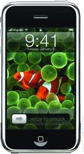 Apple Original iPhone 1st Gen Black