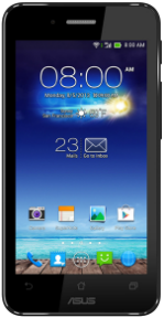 ASUS PadFone X mini Black