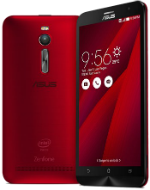 ASUS ZenFone 2 Red