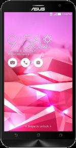 ASUS ZenFone Zoom Black