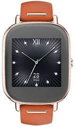 ASUS ZenWatch 2 Gold