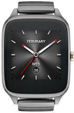 ASUS ZenWatch 2 Gray