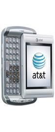AT&T Quickfire Silver