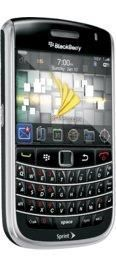 BlackBerry Bold 9650 Black
