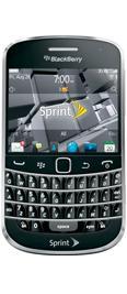 BlackBerry Bold 9930 Black