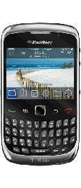 BlackBerry Curve 3G 9300 Gray
