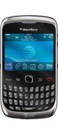 BlackBerry Curve 3G Gray