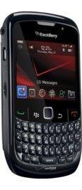 BlackBerry Curve 8530 Black