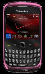 BlackBerry Curve 9330 Purple