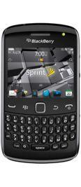 BlackBerry Curve 9350 Black