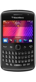 BlackBerry Curve 9370 Black