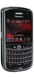 BlackBerry Tour Black
