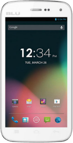 BLU Studio 5.0 II White
