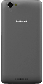 BLU Studio Energy Black