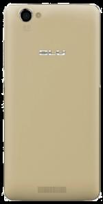 BLU Studio Energy Gold
