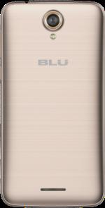 BLU Studio J5 Gold