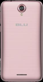 BLU Studio J5 Rose