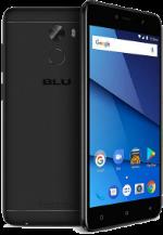 BLU Vivo 8L Black