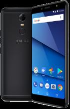 BLU Vivo One Plus Black