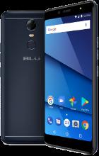 BLU Vivo One Plus Blue