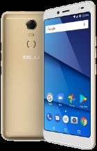 BLU Vivo One Plus Gold
