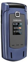 Samsung Muse Blue