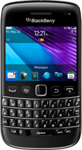BlackBerry Bold Black
