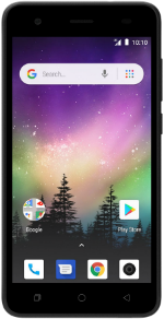 Coolpad Illumina Black