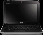 Dell Inspiron Mini 1012 Black