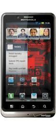 DROID BIONIC 4G by Motorola Black