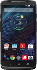 DROID Turbo Black
